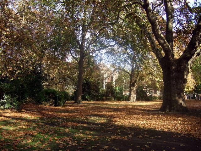 Welcome To The New Website For Friends Of Lincolns Inn Fields